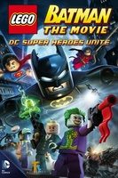 LEGO Batman: The Movie - DC Superheroes Unite movie poster (2013) picture MOV_a0f57d52