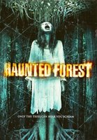 Haunted Forest movie poster (2007) picture MOV_a0f71517