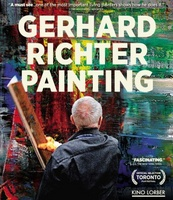 Gerhard Richter - Painting movie poster (2011) picture MOV_a0f77611