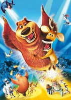Open Season 3 movie poster (2010) picture MOV_a0fef586