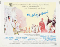 The Blue Bird movie poster (1976) picture MOV_a0nkplrt