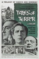 Tales of Terror movie poster (1962) picture MOV_a100b4e6