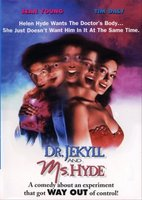 Dr. Jekyll and Ms. Hyde movie poster (1995) picture MOV_a1014178