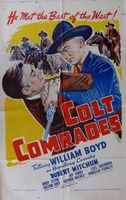 Colt Comrades movie poster (1943) picture MOV_a1030f4c