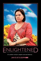 Enlightened movie poster (2010) picture MOV_a104dc6a