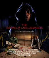 The Untimely Concurrence movie poster (2012) picture MOV_a1056488