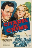 Citadel of Crime movie poster (1941) picture MOV_a1095518