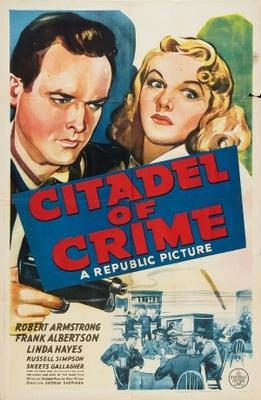 Citadel of Crime movie poster (1941) poster MOV_a1095518