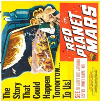 red planet mars 1952 dvd - photo #16