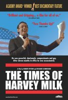 The Times of Harvey Milk movie poster (1984) picture MOV_a10bd7d0