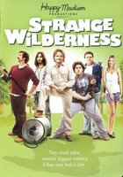 Strange Wilderness movie poster (2007) picture MOV_a10cd3f3