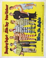 We're No Angels movie poster (1955) picture MOV_a10e51a6