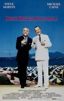 Dirty Rotten Scoundrels movie poster (1988) picture MOV_a10fbf69