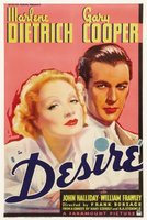 Desire movie poster (1936) picture MOV_a11042ce