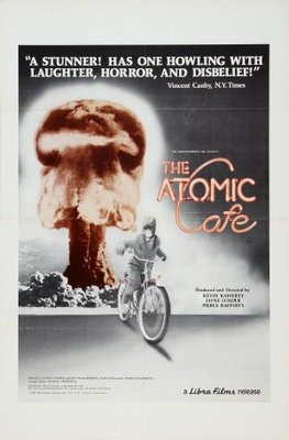 The Atomic Cafe movie poster (1982) poster MOV_a1115977