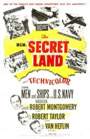 The Secret Land movie poster (1948) picture MOV_a1144c61