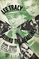 Behind the Headlines movie poster (1937) picture MOV_a11a0b3c
