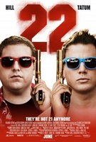22 Jump Street movie poster (2014) picture MOV_a11af2a8
