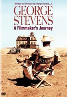George Stevens: A Filmmaker's Journey movie poster (1984) picture MOV_a11c3ac9