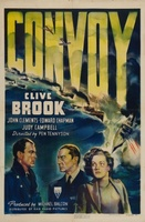 Convoy movie poster (1940) picture MOV_a11c641f