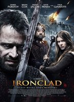 Ironclad movie poster (2010) picture MOV_a11d8f38