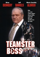 Teamster Boss: The Jackie Presser Story movie poster (1992) picture MOV_a11e784c
