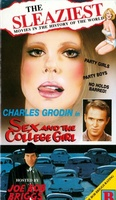 Sex and the College Girl movie poster (1964) picture MOV_a11f2940