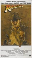 Raiders of the Lost Ark movie poster (1981) picture MOV_a1214831