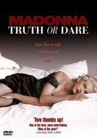 Madonna: Truth or Dare movie poster (1991) picture MOV_a123a4f8