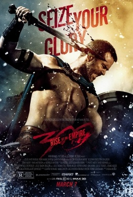 300: Rise of an Empire movie poster (2013) poster MOV_a1269565
