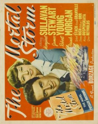 The Mortal Storm movie poster (1940) poster MOV_a1282f24