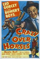 Crazy Over Horses movie poster (1951) picture MOV_a1294a44