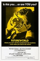 Futureworld movie poster (1976) picture MOV_a12a007c