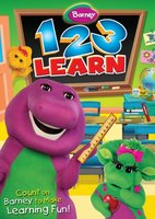 Barney & Friends movie poster (1992) picture MOV_a12a35c9