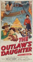 Outlaw's Daughter movie poster (1954) picture MOV_a12d42c0