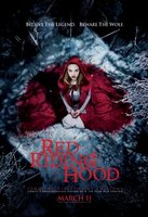 Red Riding Hood movie poster (2011) picture MOV_a12f989f