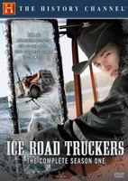 Ice Road Truckers movie poster (2007) picture MOV_a134e551