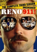 Reno 911! movie poster (2003) picture MOV_a139902a