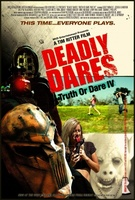 Deadly Dares: Truth or Dare Part IV movie poster (2011) picture MOV_a13ae4e9