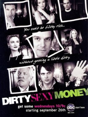 Dirty Sexy Money movie poster (2007) poster MOV_a13bbf04