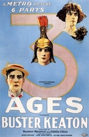 Three Ages movie poster (1923) picture MOV_a140cf17