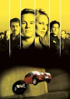 The Italian Job movie poster (2003) picture MOV_a1426dc0