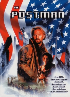 The Postman movie poster (1997) poster MOV_a143ad9a