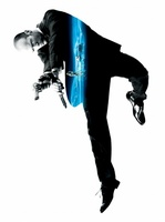 Transporter 3 movie poster (2008) picture MOV_a146542e