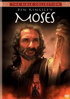 Moses movie poster (1995) picture MOV_a148c95d