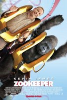 The Zookeeper movie poster (2011) picture MOV_a149fe1d