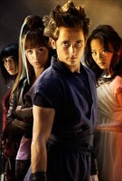 Dragonball Evolution movie poster (2009) picture MOV_a14a5122