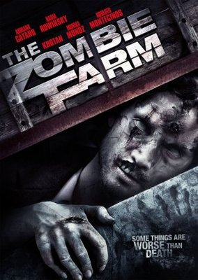 Zombie Farm movie poster (2009) poster MOV_a1500458