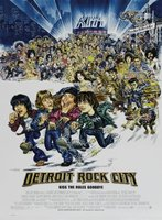 Detroit Rock City movie poster (1999) picture MOV_a151c852