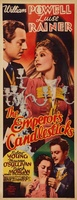 The Emperor's Candlesticks movie poster (1937) picture MOV_a15279c8